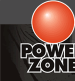 Logo Power Zone